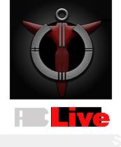 PCLive Logo